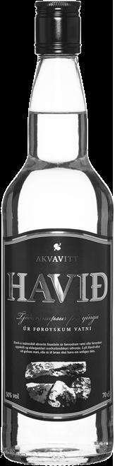 Havið